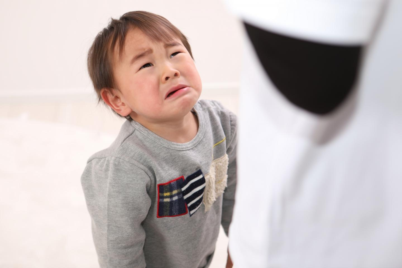 エピソード② 〜1歳児クラス〜