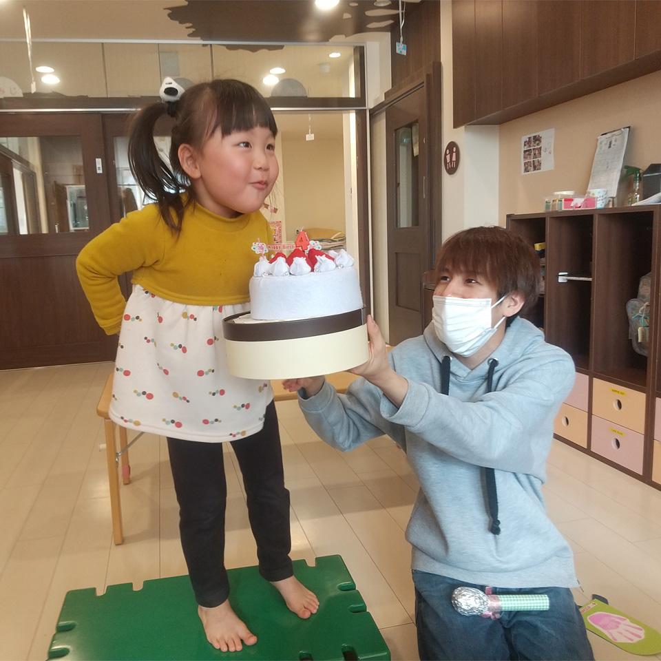 U・Iターンしたくなる園特集/桃の花GROUP