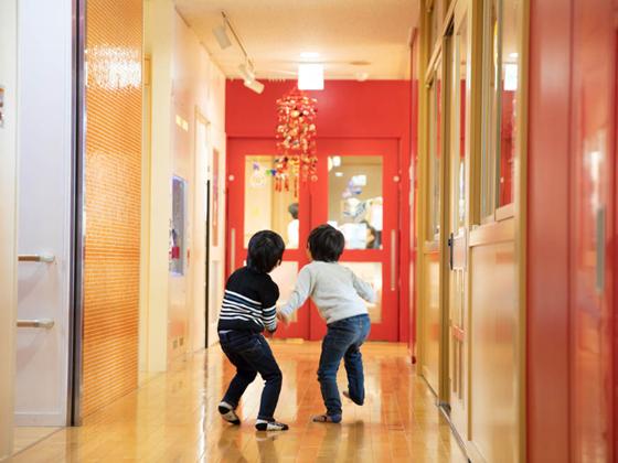 町田こばと幼稚園