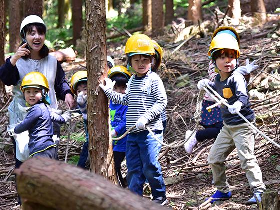◆3園目◆ 株式会社global child care あい・あい保育園