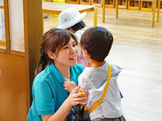 ◆1園目◆幼保連携型認定こども園 みなみ幼稚園