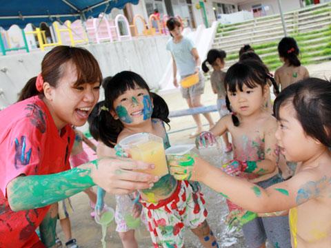 学校法人清和学園 彩都敬愛幼稚園