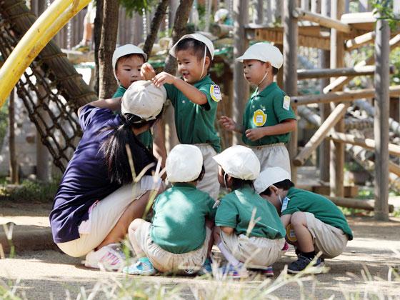 幼保連携型認定こども園 葛飾二葉幼稚園