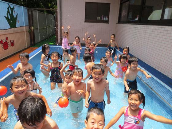 大杉神明幼稚園