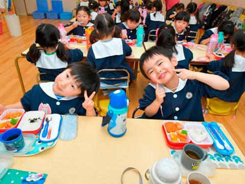 学校法人菊池学園 豊多摩幼稚園