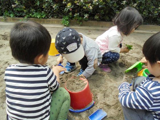 Dr.MOM Nursery School(ドクターマムナーサリースクール)