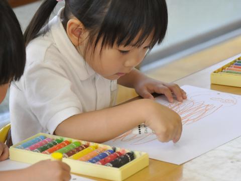 伸びる会幼稚園