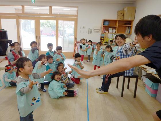 学校法人東京明照学園 明照幼稚園(北区)