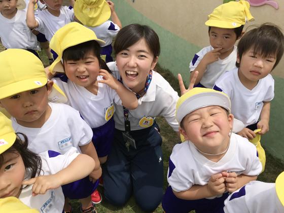 手賀の丘幼稚園・保育園