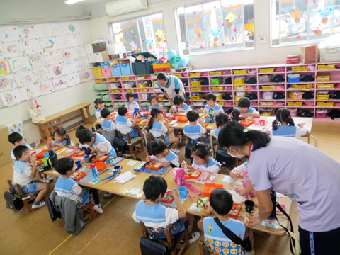 川口アソカ幼稚園