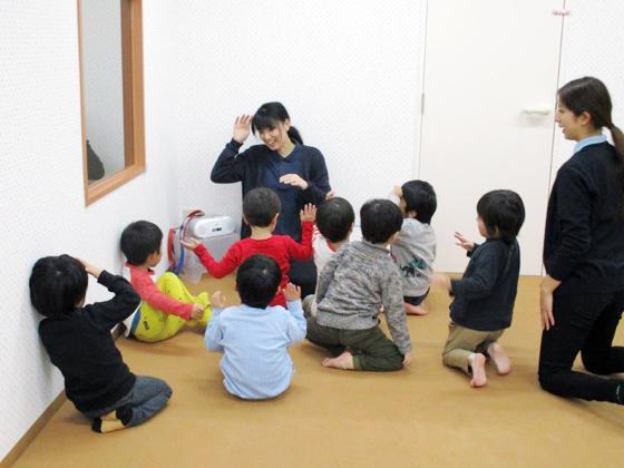 児童発達支援スクールコペルプラス