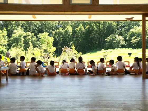 学校法人東京内野学園 東京ゆりかご幼稚園