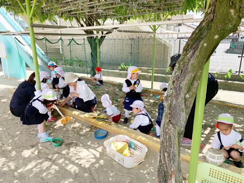 二日市カトリック幼稚園