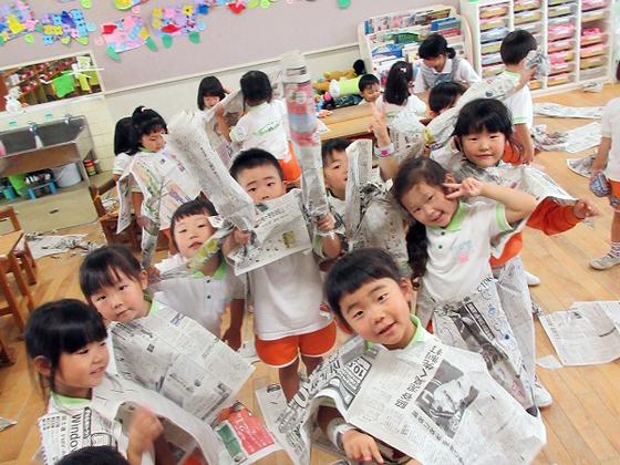 名張よさみ幼稚園/青山よさみ幼稚園