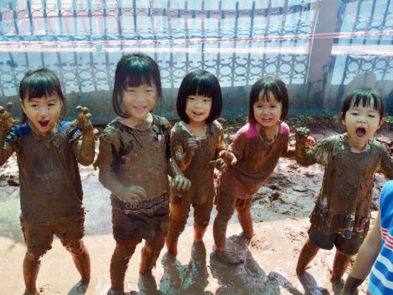 たんぽぽ幼稚園