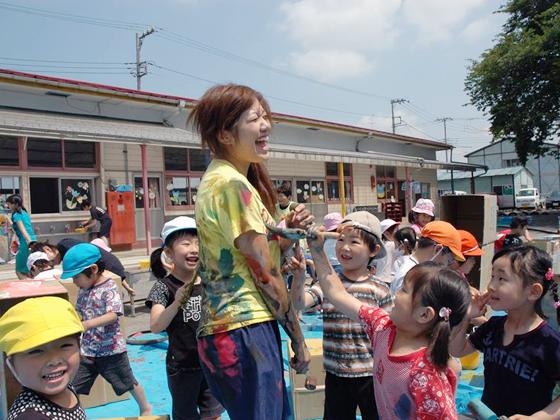 中津幼稚園