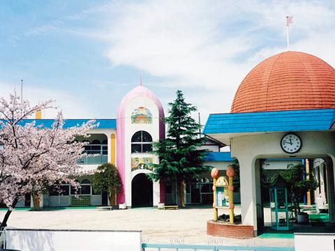 学校法人尾関学園 美里幼稚園