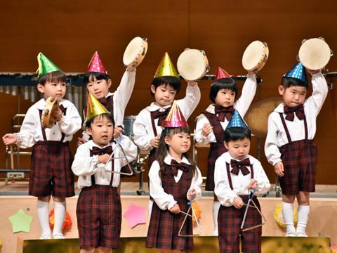 江北さくら幼稚園 園長先生・採用担当からのメッセージ
