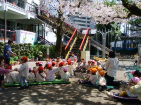 学校法人えのもと学園 川越幼稚園 園長先生・採用担当からのメッセージ