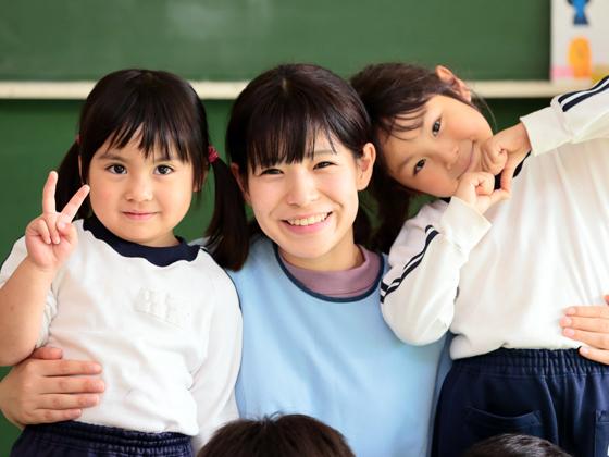 学校法人高嶋学園 認定こども園米本幼稚園