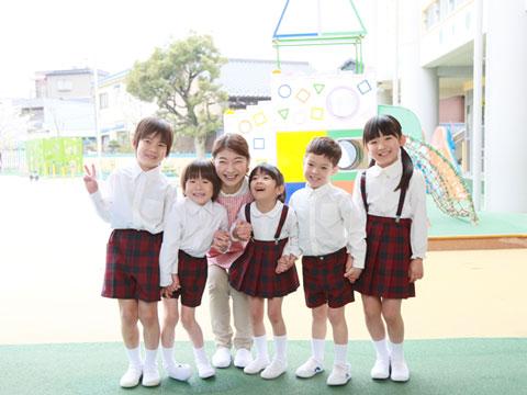 学校法人 甲子園学院幼稚園