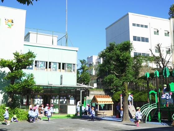 学校法人田中学園 白根幼稚園