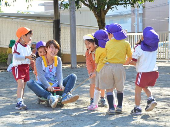 学校法人広田学園 認定こども園広田幼稚園
