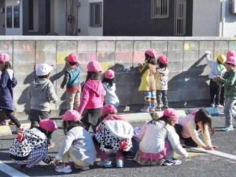 学校法人石井学園 さくら幼稚園 園長先生・採用担当からのメッセージ