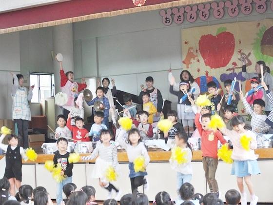 学校法人石井学園 さくら幼稚園
