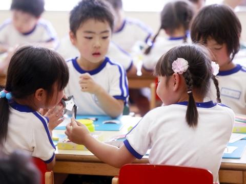 学校法人尾沢学園 桶川ときわこども園