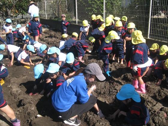 学校法人光琳学園 巨瀬川幼稚園