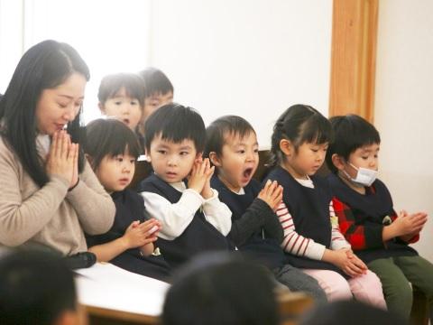 認定こども園 帯広藤幼稚園 園長先生・採用担当からのメッセージ