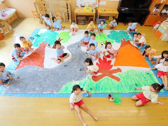若竹幼稚園/若竹こどもの森/若竹石川ナーサリールーム
