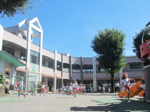 学校法人山崎学園 せいか幼稚園
