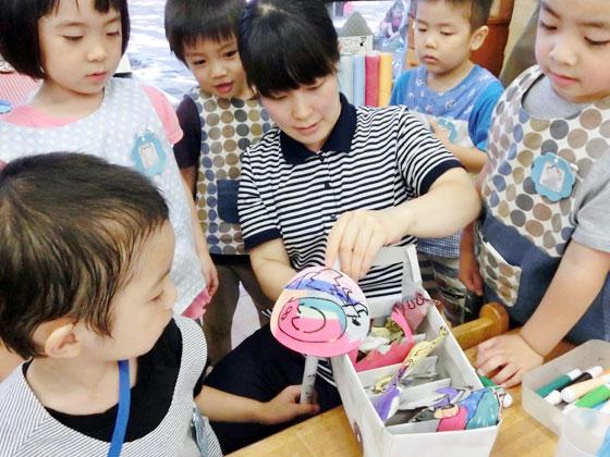 学校法人 高階鈴木学園 高階幼稚園