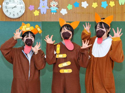 こばと幼稚園/こばと夢ナーサリー/こばとナーサリースクール