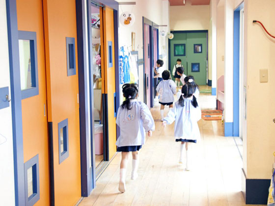 三ツ池幼稚園