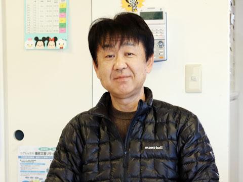 学校法人吉田学園 万野幼稚園 園長先生・採用担当からのメッセージ
