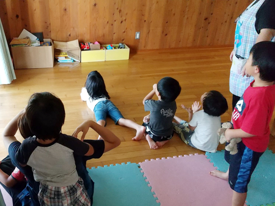 児童養護施設ケヤキホーム
