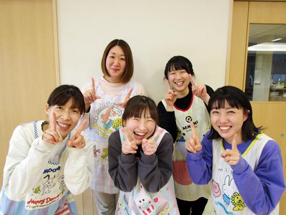 社会福祉法人東京都福祉事業協会 赤羽北のぞみ保育園