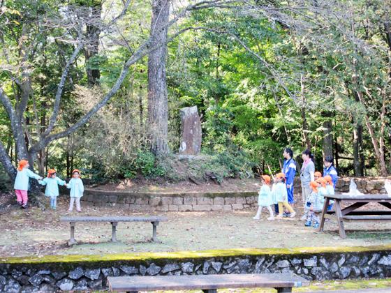 社会福祉法人 よしの保育園 ここほんとに東京!?自然豊かな、よしの保育園