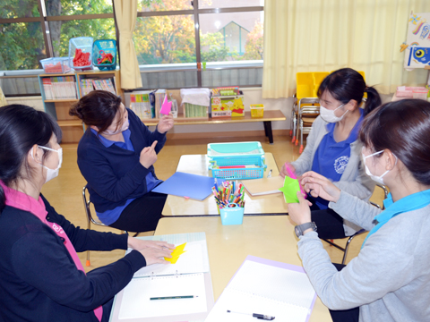 学校法人霊樹寺学園 認定こども園鷲宮幼稚園