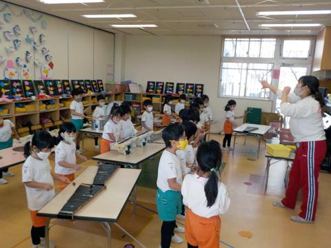 学校法人竹田学園 茶山台幼稚園/東金剛幼稚園
