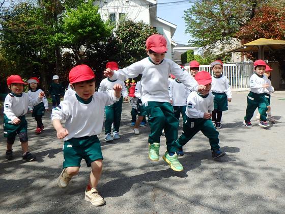 学校法人島澤学園 うさぎ幼稚園