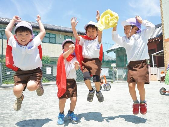 学校法人 厚徳幼稚園