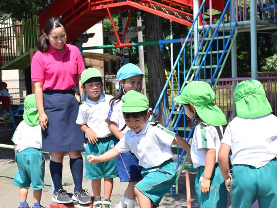 学校法人至誠学園 認定こども園 相模ひまわり幼稚園