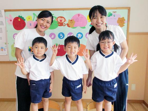 学校法人追川学園 徳丸幼稚園