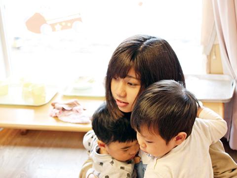 しおどめ保育園グループ(学校法人柴学園/社会福祉法人雄雅会)