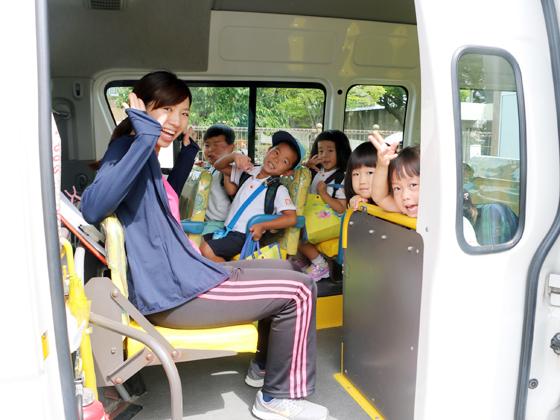 かなやま幼稚園/唐人町あけぼの保育園