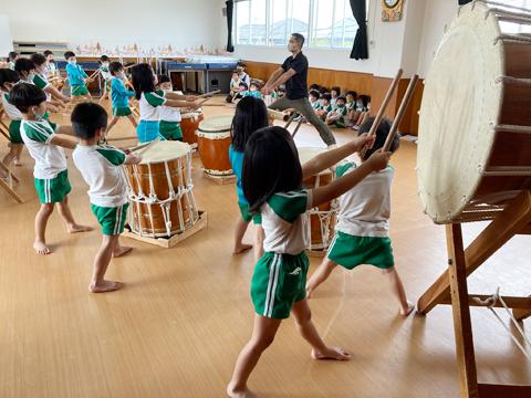 学校法人伊福学園 鹿児島おおとり幼稚園